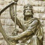 2017.12.09:从圣经原文看大卫的魂救恩(上)